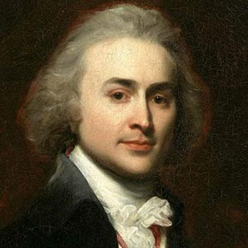 Young John Quincy Adams