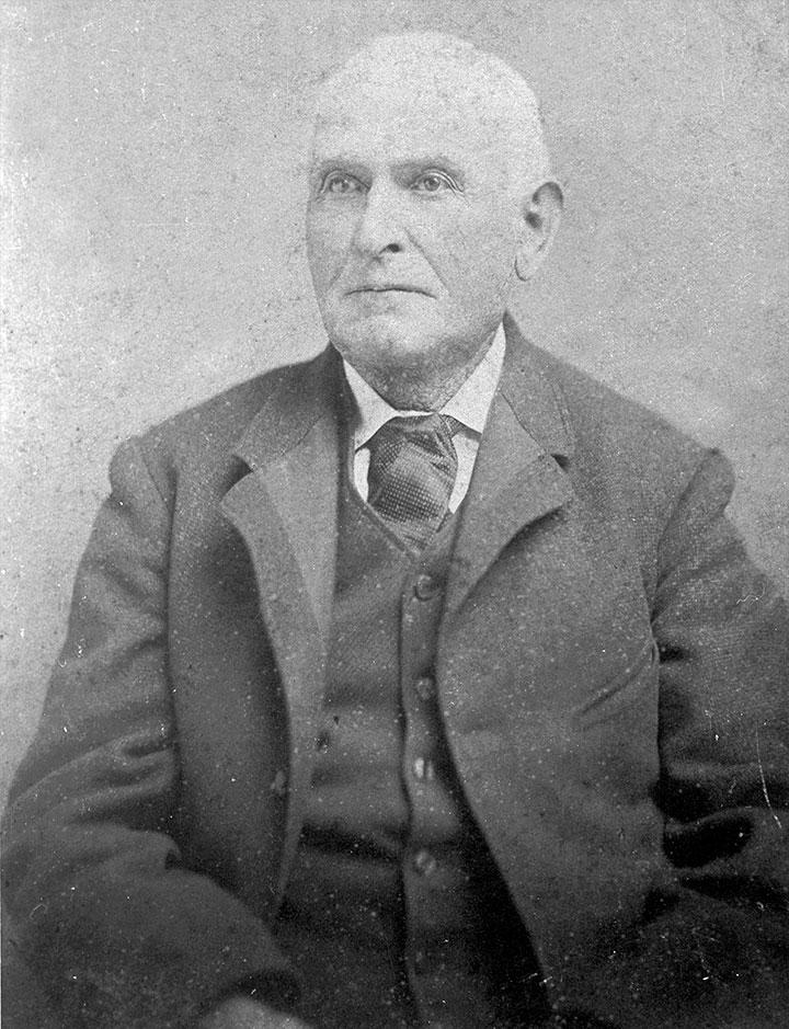 Jackson Chaney Photograph