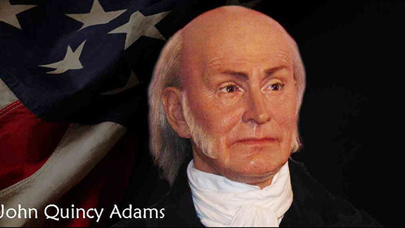 The Bible and its Teachings & The Wants of Man by John Quincy Adams