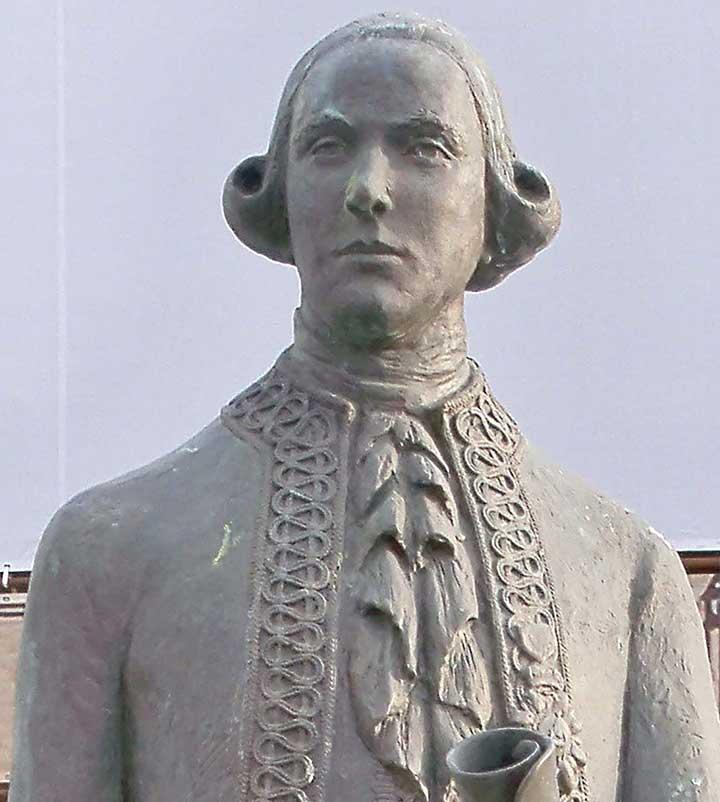 Bernardo De Gálvez